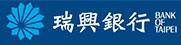 瑞興商業銀行